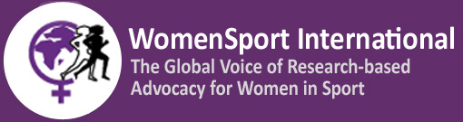 Women Sport International Logo